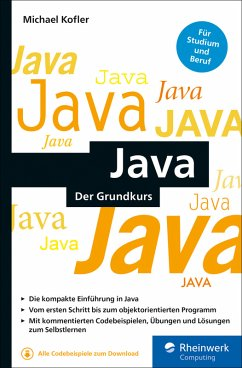 Java (eBook, ePUB) - Kofler, Michael
