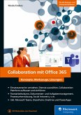 Collaboration mit Office 365 (eBook, ePUB)