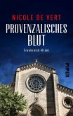 Provenzalisches Blut / Margeaux Surfin ermittelt Bd.1