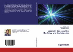 Lasers in Conservative Dentistry and Endodontics