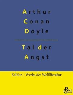 Das Tal der Angst - Doyle, Arthur Conan