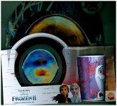 Frozen 2, 3tlg. Melaminset