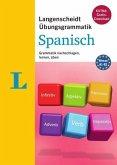 Langenscheidt Übungsgrammatik Spanisch