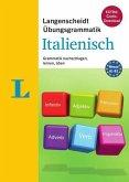 Langenscheidt Übungsgrammatik Italienisch