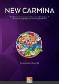 New Carmina - Chorleiterpaket (alle 12 Einzelausgaben), 12 Teile m. 1 Audio-CD