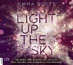 Light up the Sky, 2 MP3-CD