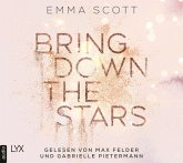 Bring Down the Stars, 2 MP3-CD