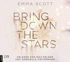 Bring Down the Stars, 2 MP3-CD - Scott, Emma