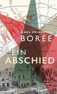 Ein Abschied - Borée, Karl Friedrich