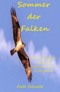 Sommer der Falken - Schade, Axel