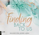 Finding Back to Us / Was auch immer geschieht Bd.1 (2 MP3-CDs)