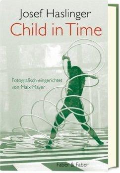 Child in Time - Haslinger, Josef