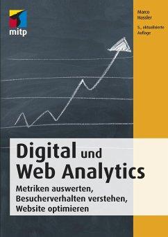 Digital und Web Analytics - Hassler, Marco