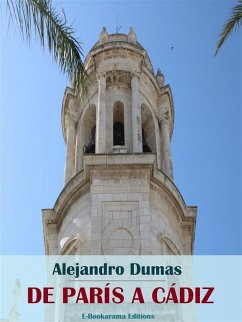 De París a Cádiz (eBook, ePUB)