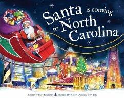 Santa Is Coming to North Carolina