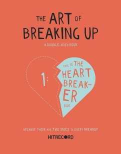 The Art of Breaking Up - Hitrecord