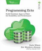 Programming Ecto (eBook, ePUB)