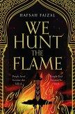 We Hunt the Flame (eBook, ePUB)