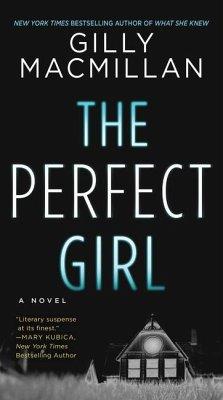 The Perfect Girl - Macmillan, Gilly