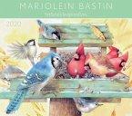Marjolein Bastin 2020 Deluxe Wall Calendar: Nature's Inspiration