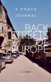 The Backstreets of Europe