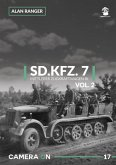 Sd.Kfz. 7 Mittlerer Zugkraftwagen 8t Vol. 2