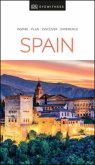 DK Eyewitness Spain