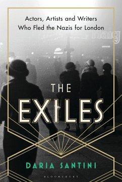 The Exiles - Santini, Daria