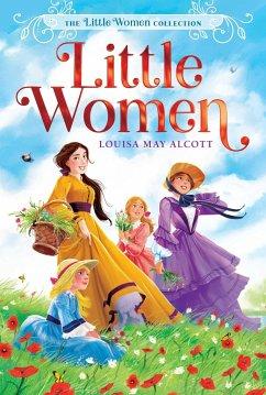 Little Women, 1 - Alcott, Louisa May