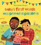 Baby's First Words/Mis Primeras Palabras