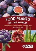 Food Plants of the World: Identification, Culinary Uses and Nutritional Value