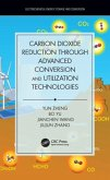 Carbon Dioxide Reduction through Advanced Conversion and Utilization Technologies
