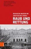 Raub und Rettung (eBook, PDF)