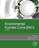 Environmental Kuznets Curve (EKC) (eBook, ePUB)