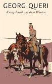 Kriegsbüchl aus dem Westen
