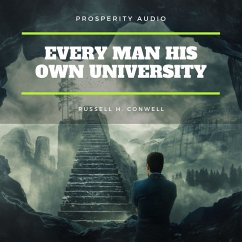 Every Man His Own University (MP3-Download)