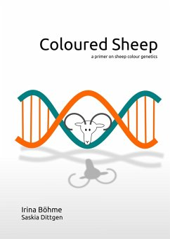 Coloured Sheep (eBook, ePUB)