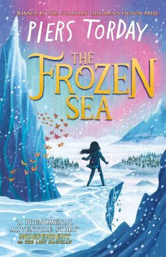 The Frozen Sea - Torday, Piers