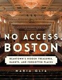 No Access Boston (eBook, ePUB)
