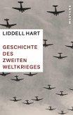 Geschichte des Zweiten Weltkrieges (eBook, ePUB)