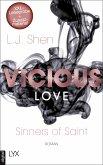 XXL-Leseprobe: Vicious Love (eBook, ePUB)