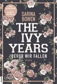 XXL-Leseprobe: The Ivy Years - Bevor wir fallen (eBook, ePUB)