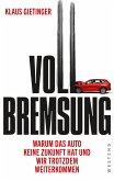 Vollbremsung (eBook, ePUB)