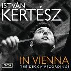 Istvan Kertesz in Vienna, 20 Audio-CDs + 1 Blu-ray-Audio (Limited Edition)