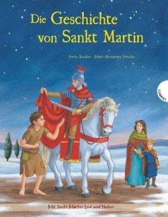 Die Geschichte von Sankt Martin (Mängelexemplar)
