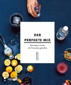 Der perfekte Mix (Mängelexemplar) - Chetiyawardana, Ryan