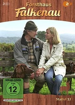 Forsthaus Falkenau - Staffel 17 DVD-Box