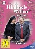 Um Himmels Willen - Staffel 18