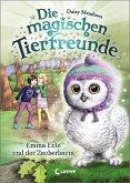 Emma Eule und der Zauberbaum / Die magischen Tierfreunde Bd.11 (eBook, ePUB)