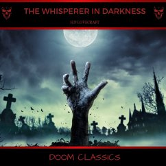 The Whisperer in Darkness (MP3-Download)